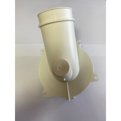 Sanicompact Eco pump base