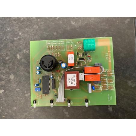 Circuit board for Sanicubic 1