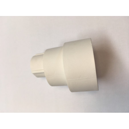Inlet adapter